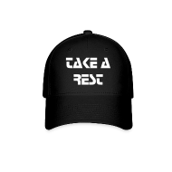 Sportswear ~ Baseball Cap ~ Hat - Take A Rest