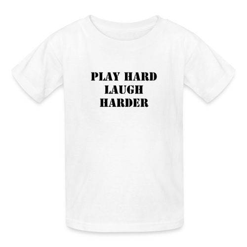 Play - Kids' T-Shirt