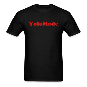 YoloMode - Men's T-Shirt