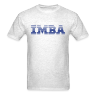 T-Shirts ~ Men's T-Shirt ~ IMBA
