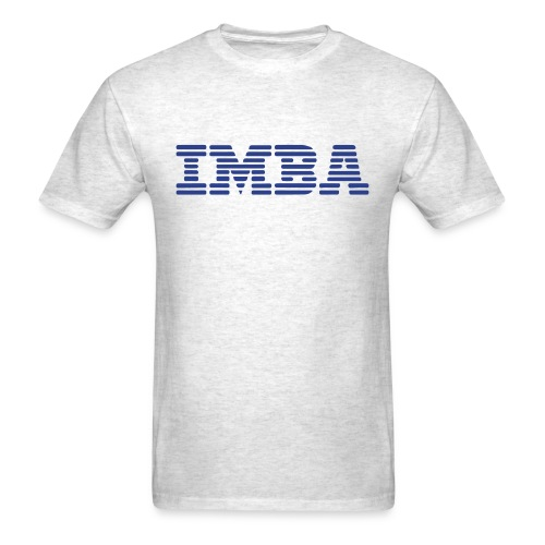 IMBA - Men's T-Shirt