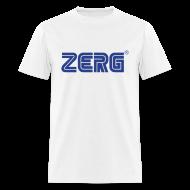 T-Shirts ~ Men's T-Shirt ~ zerg