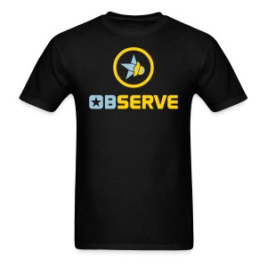 Observe - Men's T-Shirt
