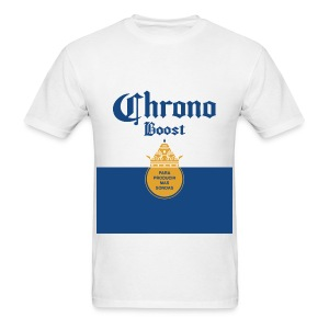 Chrono boost - Men's T-Shirt