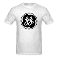 T-Shirts ~ Men's T-Shirt ~ GG
