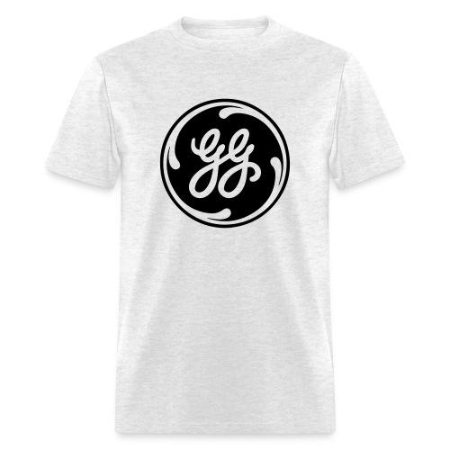GG - Men's White T - Men's T-Shirt