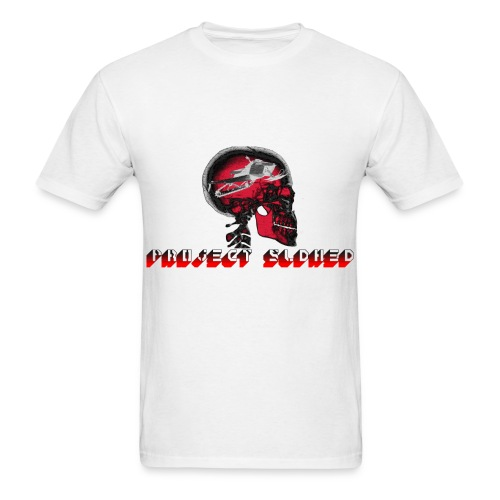 PROJECT SLDHED RETRO POO - Men's T-Shirt