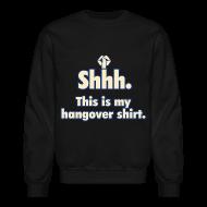 Long Sleeve Shirts ~ Crewneck Sweatshirt ~ Article 13172084
