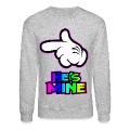 he is mine Long Sleeve Shirts