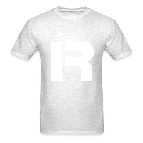 Men's T-shirt IR (grey)  - Men's T-Shirt