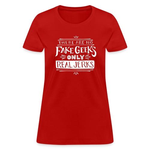 Women's Standard Weight shirt - Women's T-Shirt