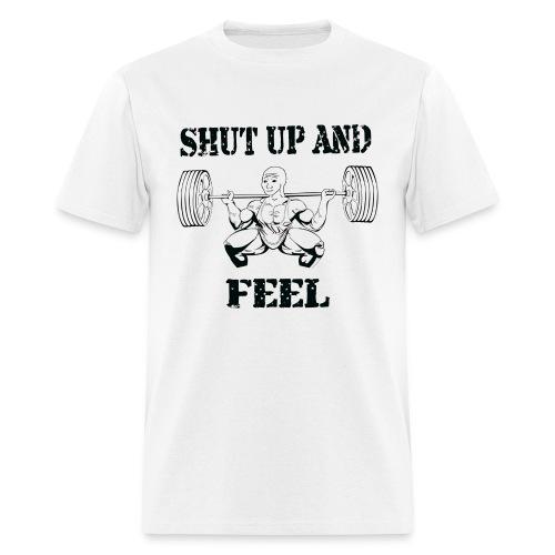 Misc dat feel - Men's T-Shirt