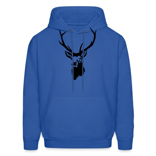 Country Made - Men's Hoodie