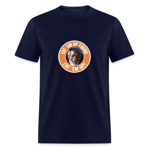 Eat em up tigers man shirt - Men's T-Shirt