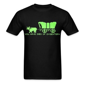 Oregon Trail (Mens) - Men's T-Shirt