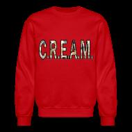 Long Sleeve Shirts ~ Crewneck Sweatshirt ~ Article 13181254