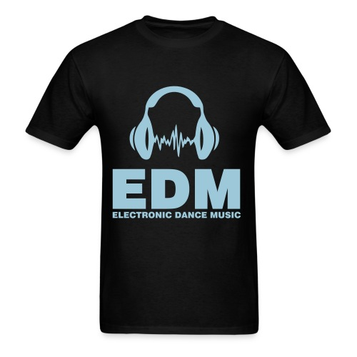 EDM-Mens - Men's T-Shirt