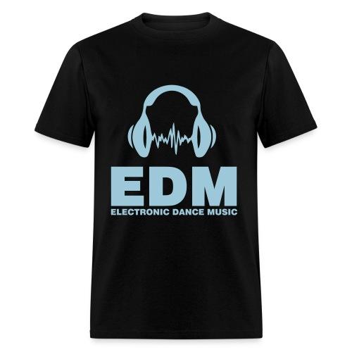 EDM-Mens - Men's T-Shirt
