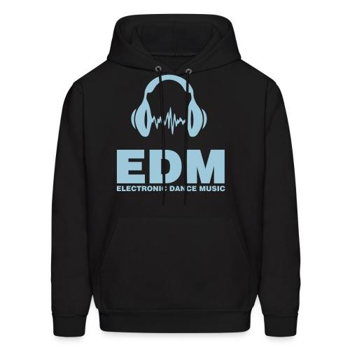 EDM Hoodie - Men's Hoodie