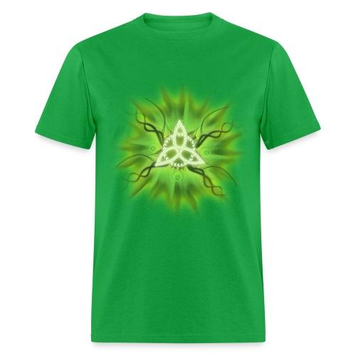 Triskell - Men's T-Shirt
