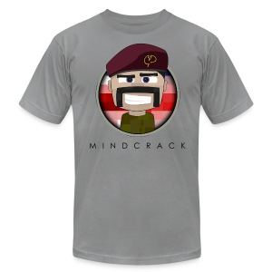 Baj quality Tee - Men's Fine Jersey T-Shirt