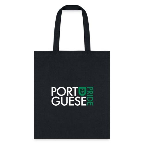 PORTUGUESE PRIDE - Tote Bag