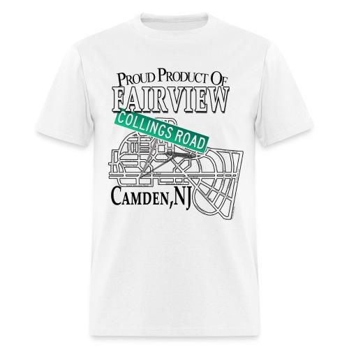 Collings Rd. T-Shirt - Men's T-Shirt