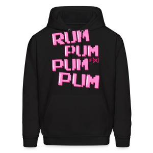 [fx] Rum Pum - Men's Hoodie
