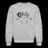 Long Sleeve Shirts ~ Crewneck Sweatshirt ~ The Clone Club
