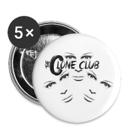 Buttons ~ Large Buttons ~ The Clone Club