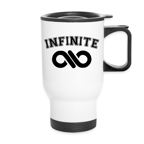 Infinite Mug  - Travel Mug