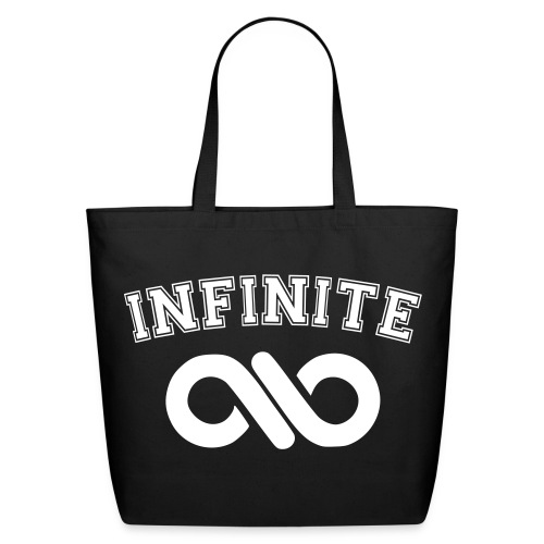 Infinite - Eco-Friendly Cotton Tote