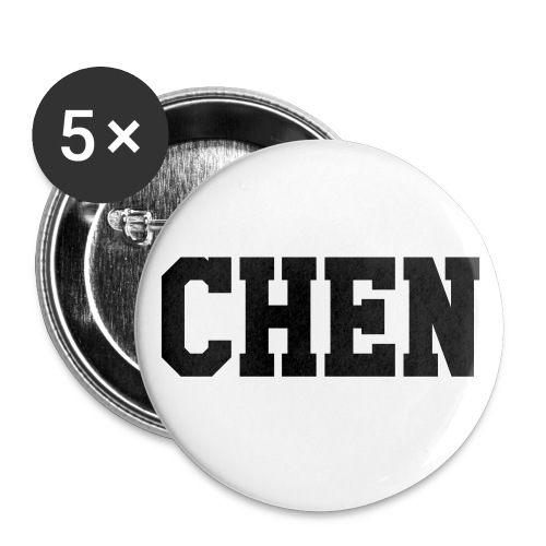 Chen  - Large Buttons