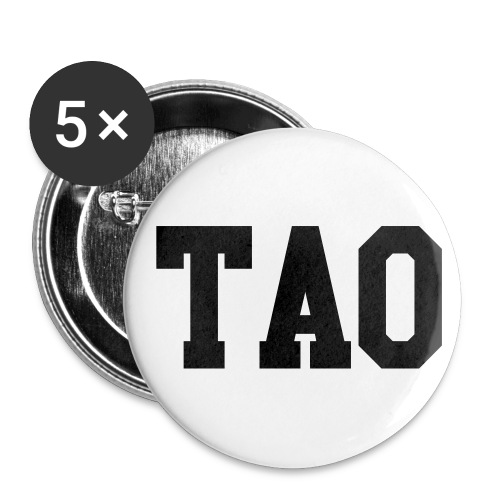 Tao  - Small Buttons