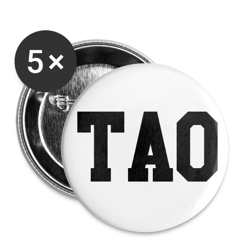 Tao  - Large Buttons