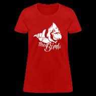 Women's T-Shirts ~ Women's T-Shirt ~ Cardinals The Birds Womens