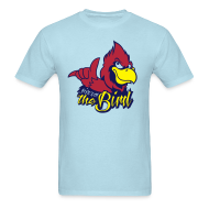 T-Shirts ~ Men's T-Shirt ~ Give 'em the Bird shirt