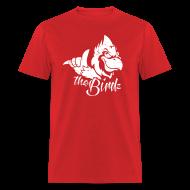 T-Shirts ~ Men's T-Shirt ~ Cardinals The Birds