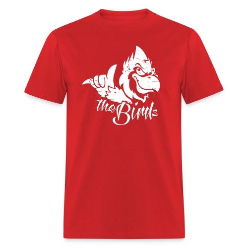 Cardinals The Birds  - Men's T-Shirt