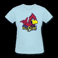 T-Shirts ~ Women's T-Shirt ~ Give 'em the Bird shirt women