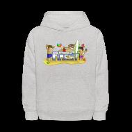 Sweatshirts ~ Kids' Hoodie ~ Finest Summer!