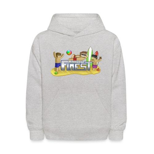 Finest Summer! - Kids' Hoodie