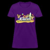 Women's T-Shirts ~ Women's T-Shirt ~ Finest Summer!