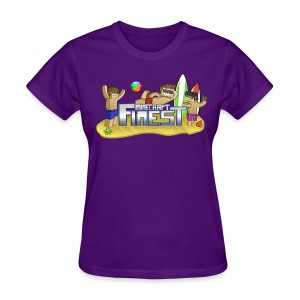 Finest Summer! - Women's T-Shirt