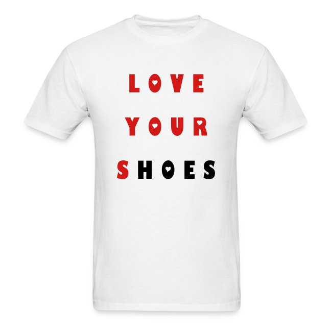 """3 """"FIRE RED""""  """"Love your Shoes"""