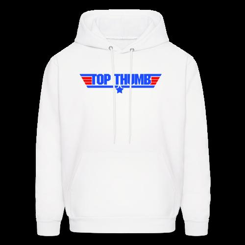 Top Thumb - Men's Hoodie