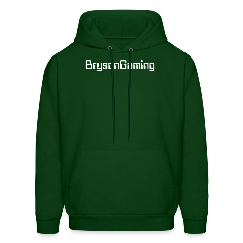 Men's Hoodie - Womens,T-shirt,Sweater,Mens,Gaming,Fitted,Designer,Clothing,BrysonGaming,Bryson
