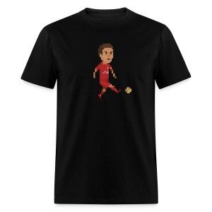 Men T-Shirt - Captain of Liverpool 2004 - Men's T-Shirt