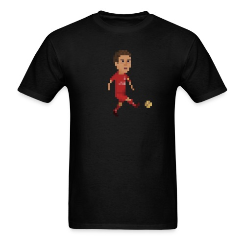 Men T-Shirt - Captain of Liverpool 2004 - Men's T-Shirt