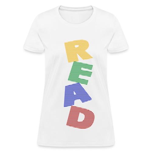READ - Women's T-Shirt
